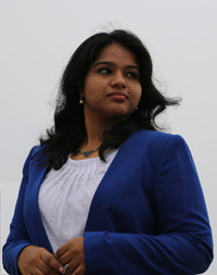 Chetna Shridharan-2